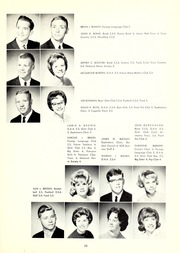 Page 17, 1964 Edition, West Aurora High School - EOS Yearbook (Aurora, IL) online yearbook collection