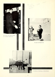 Page 6, 1964 Edition, West Aurora High School - EOS Yearbook (Aurora, IL) online yearbook collection
