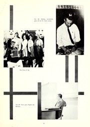 Page 7, 1964 Edition, West Aurora High School - EOS Yearbook (Aurora, IL) online yearbook collection