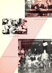 Page 9, 1964 Edition, West Aurora High School - EOS Yearbook (Aurora, IL) online yearbook collection