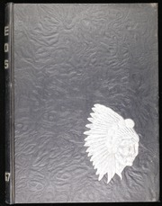 1967 Edition, West Aurora High School - EOS Yearbook (Aurora, IL)
