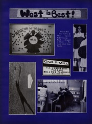 Page 10, 1967 Edition, West Aurora High School - EOS Yearbook (Aurora, IL) online yearbook collection