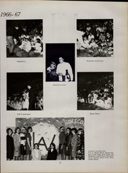Page 15, 1967 Edition, West Aurora High School - EOS Yearbook (Aurora, IL) online yearbook collection