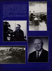 Page 7, 1967 Edition, West Aurora High School - EOS Yearbook (Aurora, IL) online yearbook collection