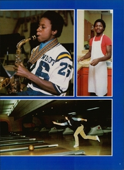 Page 11, 1981 Edition, Thornwood High School - Thunderbird Yearbook (South Holland, IL) online yearbook collection