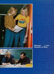 Page 13, 1981 Edition, Thornwood High School - Thunderbird Yearbook (South Holland, IL) online yearbook collection