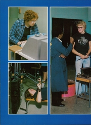 Page 8, 1981 Edition, Thornwood High School - Thunderbird Yearbook (South Holland, IL) online yearbook collection