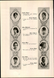Page 14, 1916 Edition, Senn High School - Forum Yearbook (Chicago, IL) online yearbook collection