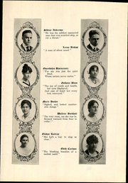 Page 9, 1916 Edition, Senn High School - Forum Yearbook (Chicago, IL) online yearbook collection