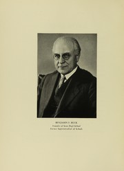 Page 14, 1936 Edition, Senn High School - Forum Yearbook (Chicago, IL) online yearbook collection