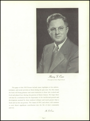 Page 11, 1953 Edition, Senn High School - Forum Yearbook (Chicago, IL) online yearbook collection