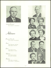 Page 12, 1953 Edition, Senn High School - Forum Yearbook (Chicago, IL) online yearbook collection