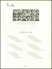Page 15, 1953 Edition, Senn High School - Forum Yearbook (Chicago, IL) online yearbook collection