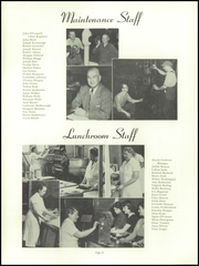 Page 16, 1953 Edition, Senn High School - Forum Yearbook (Chicago, IL) online yearbook collection