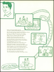Page 9, 1953 Edition, Senn High School - Forum Yearbook (Chicago, IL) online yearbook collection