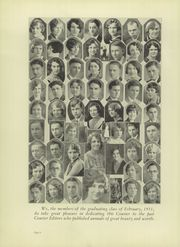 Page 10, 1931 Edition, Fenger Academy High School - Courier Yearbook (Chicago, IL) online yearbook collection