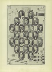 Page 15, 1931 Edition, Fenger Academy High School - Courier Yearbook (Chicago, IL) online yearbook collection