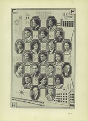 Page 17, 1931 Edition, Fenger Academy High School - Courier Yearbook (Chicago, IL) online yearbook collection
