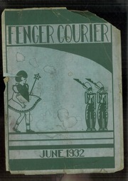 Page 1, 1932 Edition, Fenger Academy High School - Courier Yearbook (Chicago, IL) online yearbook collection