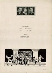 Page 11, 1932 Edition, Fenger Academy High School - Courier Yearbook (Chicago, IL) online yearbook collection