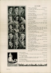 Page 14, 1932 Edition, Fenger Academy High School - Courier Yearbook (Chicago, IL) online yearbook collection