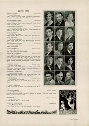 Page 15, 1932 Edition, Fenger Academy High School - Courier Yearbook (Chicago, IL) online yearbook collection