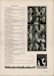 Page 17, 1932 Edition, Fenger Academy High School - Courier Yearbook (Chicago, IL) online yearbook collection