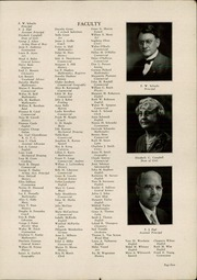 Page 7, 1932 Edition, Fenger Academy High School - Courier Yearbook (Chicago, IL) online yearbook collection