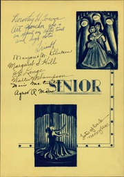 Page 15, 1936 Edition, Fenger Academy High School - Courier Yearbook (Chicago, IL) online yearbook collection