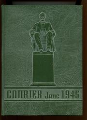1945 Edition, Fenger Academy High School - Courier Yearbook (Chicago, IL)