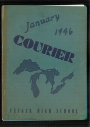 1946 Edition, Fenger Academy High School - Courier Yearbook (Chicago, IL)