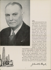 Page 10, 1947 Edition, Fenger Academy High School - Courier Yearbook (Chicago, IL) online yearbook collection