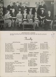 Page 14, 1947 Edition, Fenger Academy High School - Courier Yearbook (Chicago, IL) online yearbook collection