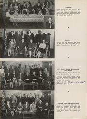 Page 16, 1947 Edition, Fenger Academy High School - Courier Yearbook (Chicago, IL) online yearbook collection