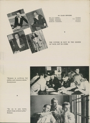 Page 17, 1947 Edition, Fenger Academy High School - Courier Yearbook (Chicago, IL) online yearbook collection