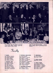 Page 14, 1948 Edition, Fenger Academy High School - Courier Yearbook (Chicago, IL) online yearbook collection