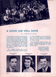 Page 6, 1948 Edition, Fenger Academy High School - Courier Yearbook (Chicago, IL) online yearbook collection