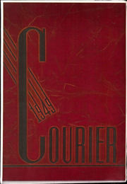 1949 Edition, Fenger Academy High School - Courier Yearbook (Chicago, IL)