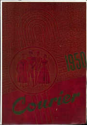 1950 Edition, Fenger Academy High School - Courier Yearbook (Chicago, IL)