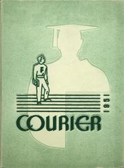1951 Edition, Fenger Academy High School - Courier Yearbook (Chicago, IL)