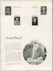 Page 11, 1951 Edition, Fenger Academy High School - Courier Yearbook (Chicago, IL) online yearbook collection