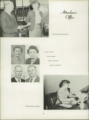 Page 12, 1951 Edition, Fenger Academy High School - Courier Yearbook (Chicago, IL) online yearbook collection