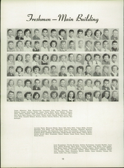 Page 16, 1951 Edition, Fenger Academy High School - Courier Yearbook (Chicago, IL) online yearbook collection