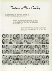 Page 17, 1951 Edition, Fenger Academy High School - Courier Yearbook (Chicago, IL) online yearbook collection