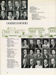 Page 14, 1959 Edition, Fenger Academy High School - Courier Yearbook (Chicago, IL) online yearbook collection