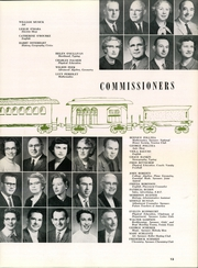 Page 15, 1959 Edition, Fenger Academy High School - Courier Yearbook (Chicago, IL) online yearbook collection
