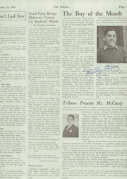 Page 9, 1941 Edition, Taft High School - Eagle Yearbook (Chicago, IL) online yearbook collection