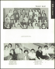 Page 217, 1955 Edition, Taft High School - Eagle Yearbook (Chicago, IL) online yearbook collection