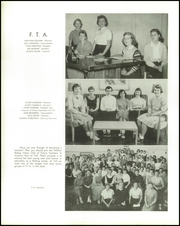 Page 218, 1955 Edition, Taft High School - Eagle Yearbook (Chicago, IL) online yearbook collection