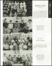 Page 219, 1955 Edition, Taft High School - Eagle Yearbook (Chicago, IL) online yearbook collection